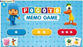 P- House Funny Games  for Toddlers