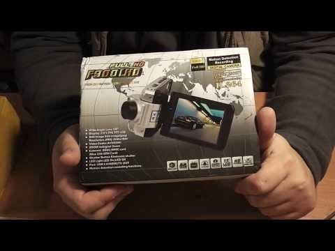 Тэги:обзор видеорегистратора dod f900lhd