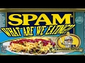 SPAM with Chorizo Seasoning - WHAT ARE WE EATING?? - The Wolfe Pit