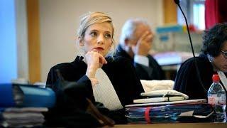 """La France eldorado des pédophiles"" selon l'avocate Marie Grimaud (RMC 30/04/2018)"
