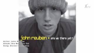 Watch John Reuben Divine Inspiration video