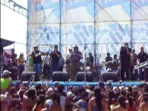 carnavales piritu 2008 tacupae en accion