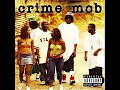 Crime Mob de In My White T