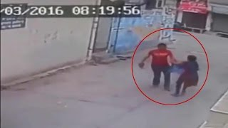 Shocking Video: Woman dragged out of office, kidnapped and raped in Punjab