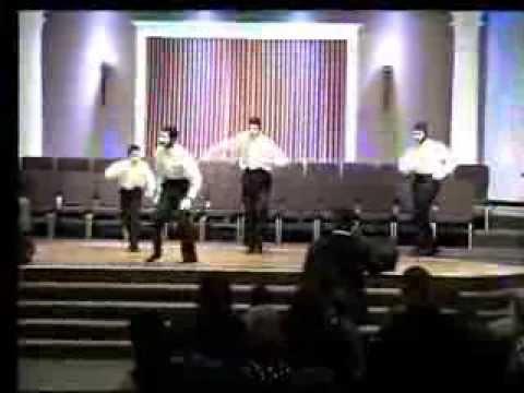 GRAND OPENING CELEBRATION- Faith City Christian Center Dance Ministries - 11/22/2013