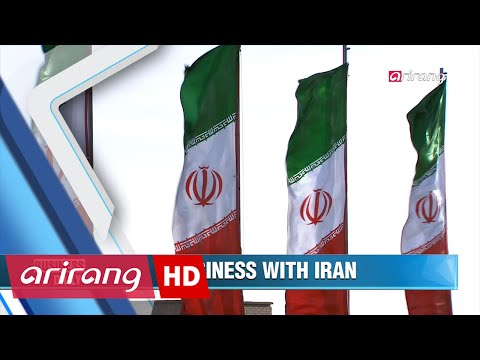 Business Daily(Ep.338) Groundwork to restart business with Iran _ Full Episode