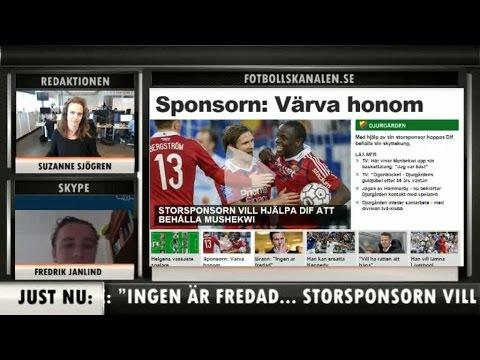 Fotbollskanalen News: