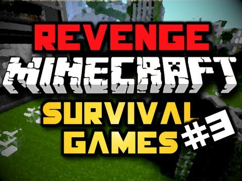 """SWEET REVENGE!"" Minecraft Survival Games w/ Frodo & Swifters #3 (HD)"