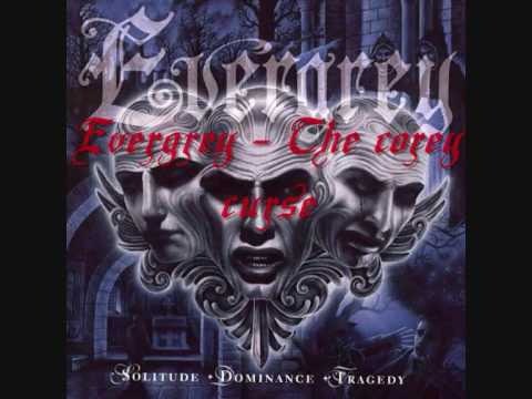 Evergrey - The Corey Curse