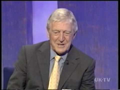 Michael Parkinson interview 2002 4/4 Ian Hislop 2