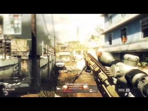 MW3 OMFG NINJA EDIT! - INSANE SENT IN EDITING! #3