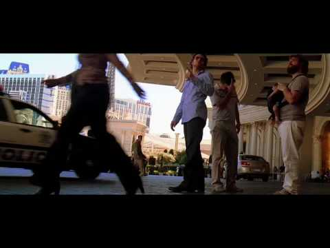 The Hangover Movie Trailer New! Video