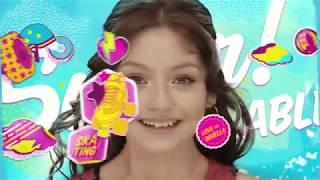 Сериал Disney - Я ЛУНА - Сезон 1 серия 50 - молодёжный сериал