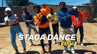 STAGA by Ethic| TRENDING Odi Dance | Dance98 | Staga
