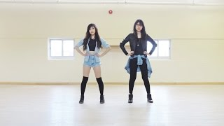 4MINUTE (포미닛) - Crazy (미쳐) Dance Cover by IRIDESCENCE