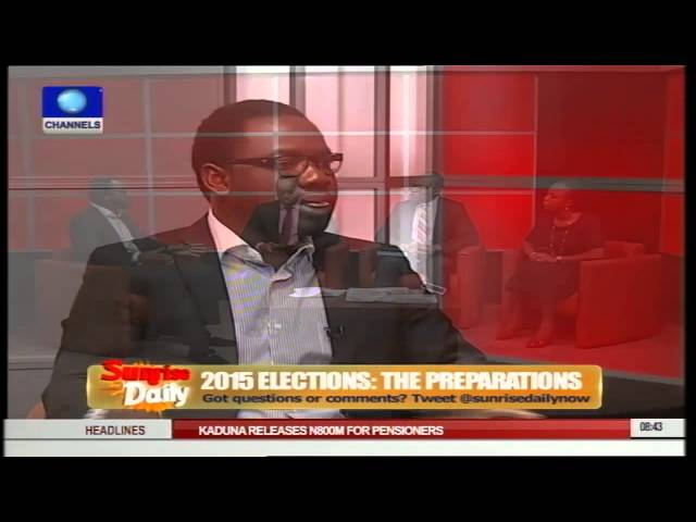 Election Postponement Seems To Favour Opposition - Data Analyst Pt.1
