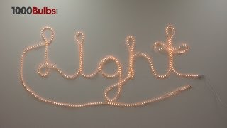 (4.50 MB) How To Create Rope Light Word Art Mp3