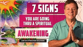 Download Lagu 7 Signs You Are Going Through a Spiritual Awakening & Opening to Higher Self Gratis STAFABAND