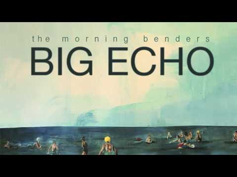 The Morning Benders - Wet Cement