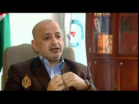 Syria damages Jordanian economy