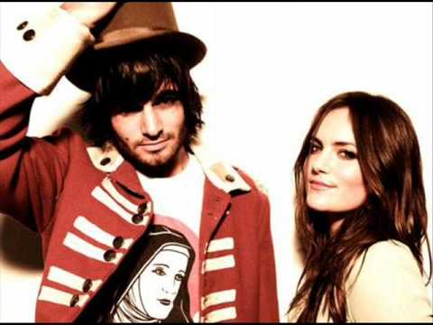 Angus And Julia Stone - Big Jet Plane