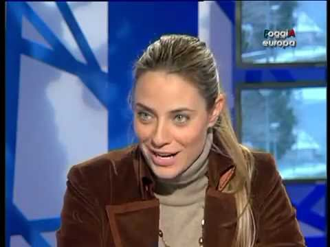 Barbara Matera ospite di Foggia Europa