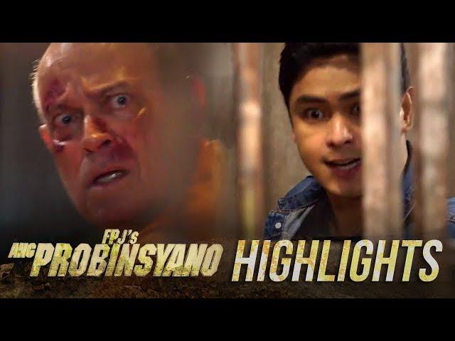 FPJ's Ang Probinsyano: Cardo saves Delfin
