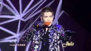 色\Triple Jam北京演唱會\蕭敬騰