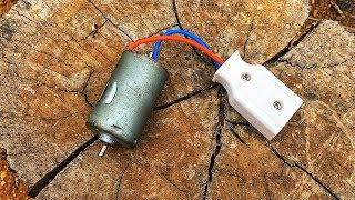 Electrical engineering free energy generator copper coil new technology for 2019