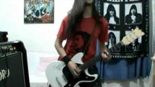 Watch Ramones Apeman Hop video