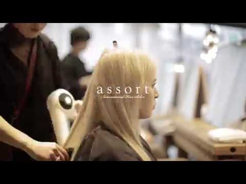 ASSORT GROUP HAIR SALON - HARAJUKU #4