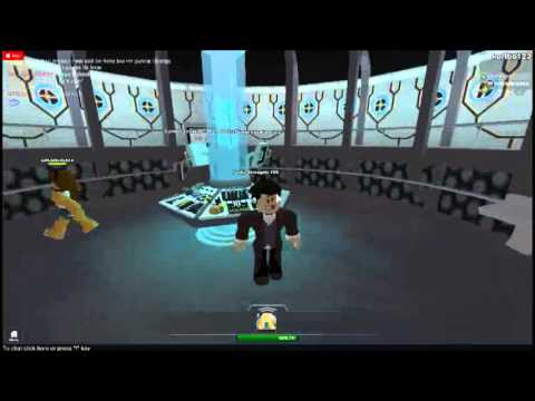 Roblox Doctor who 11th Doctor regenerating - YouTube