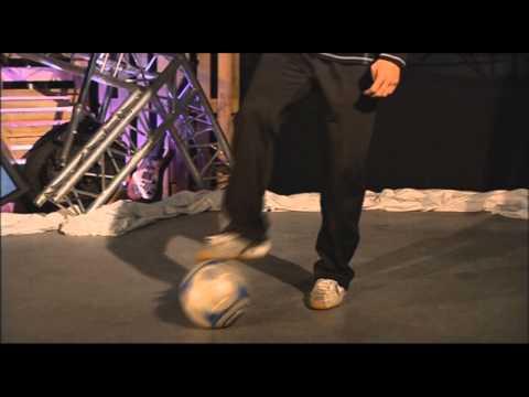 Piłka Nożna - Triki Cz. 1