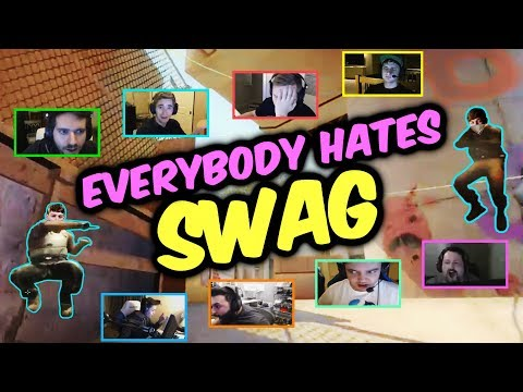 Everybody Hates Swag: Another Special RAGE Movie