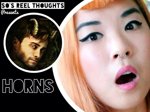 Beyond Fest '14: Horns