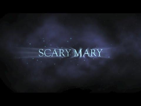 Mary poppins scary movie trailer