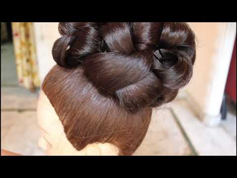 wedding Hairstyles by estherkinder