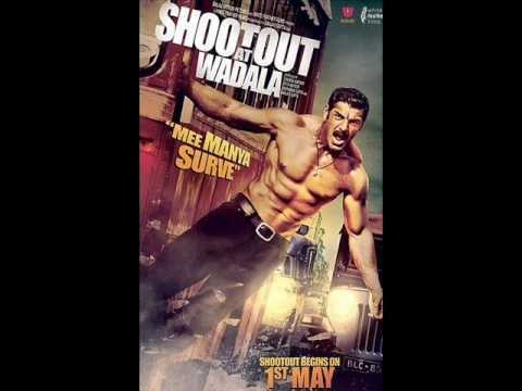 Shootout At Wadala - Laila Official HD Full Song Video feat....