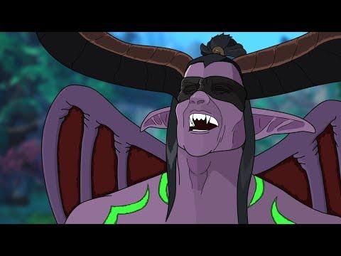 GM POWAAAAHHHH - World of Warcraft