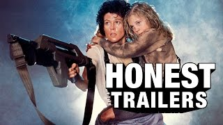 Honest Trailers - Aliens