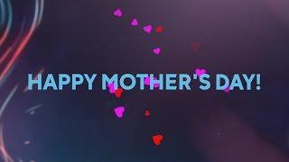 Happy Mother