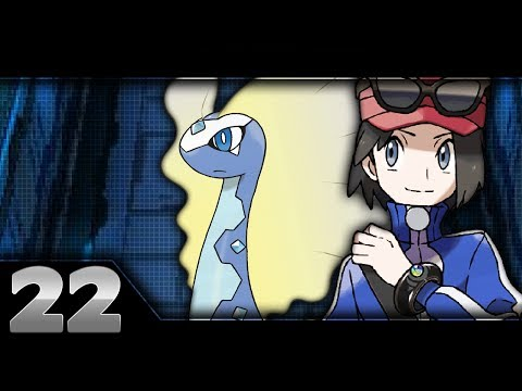 Pokemon X and Y - Part 22 - Kalos Power Plant
