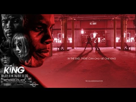 Watch Call Me King (2015) Online Free Putlocker