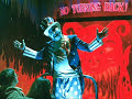 Rob Zombie de House Of 1000 Corpses