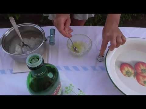 Как делать сахарный скраб: салонный пилинг дома
