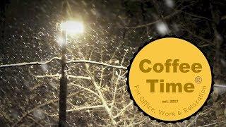 Winter Jazz: Best of Winter Jazz Music and Relaxing Winter Jazz Playlist