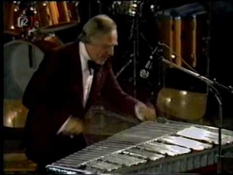 Buddy Tate, Warren Vache, Peter Appleyard, Cal Collins In Prague Czechoslovakia 1976 #2