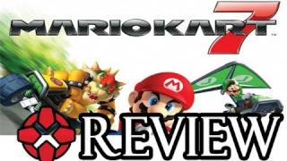 IGN Reviews - Mario Kart 7_ Video Review [3DS]