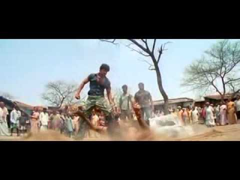 santosh Chatrapathi Fight Scene - in HD.mp4