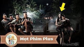 Top 10 Best Thailand Ghost Movies | Comedy Horror Movies